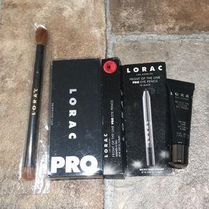 Lorac Eye Makeup Bundle